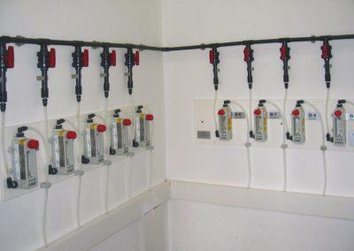 13 Zostava chlorátorov S10k